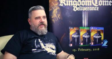 Kingdom Come: Deliverance, documentary, Dan Vávra