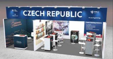 Gamescom Czech republic